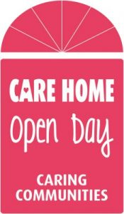 Hampshire care homes get ready to celebrate Care Home Open Day