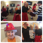Mossley care home residents dance the afternoon away!