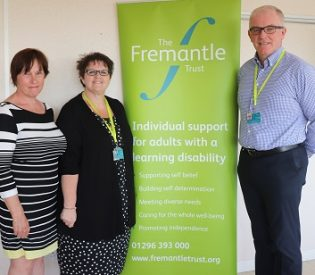 Supported Living Service run by The Fremantle Trust secures Outstanding rating