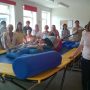 Optalis launches new rebound therapy service in Wokingham