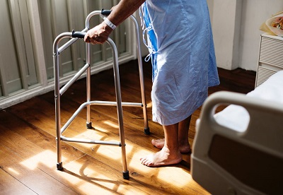 Report on adult social care-Winter crisis, new challenges and opportunities for care sector
