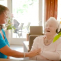 Music can unlock the person trapped inside the care home 'patient'- Donate today