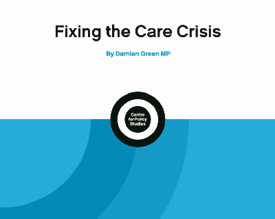 Fixing the Care Crisis- A vote winner?   Care Industry News